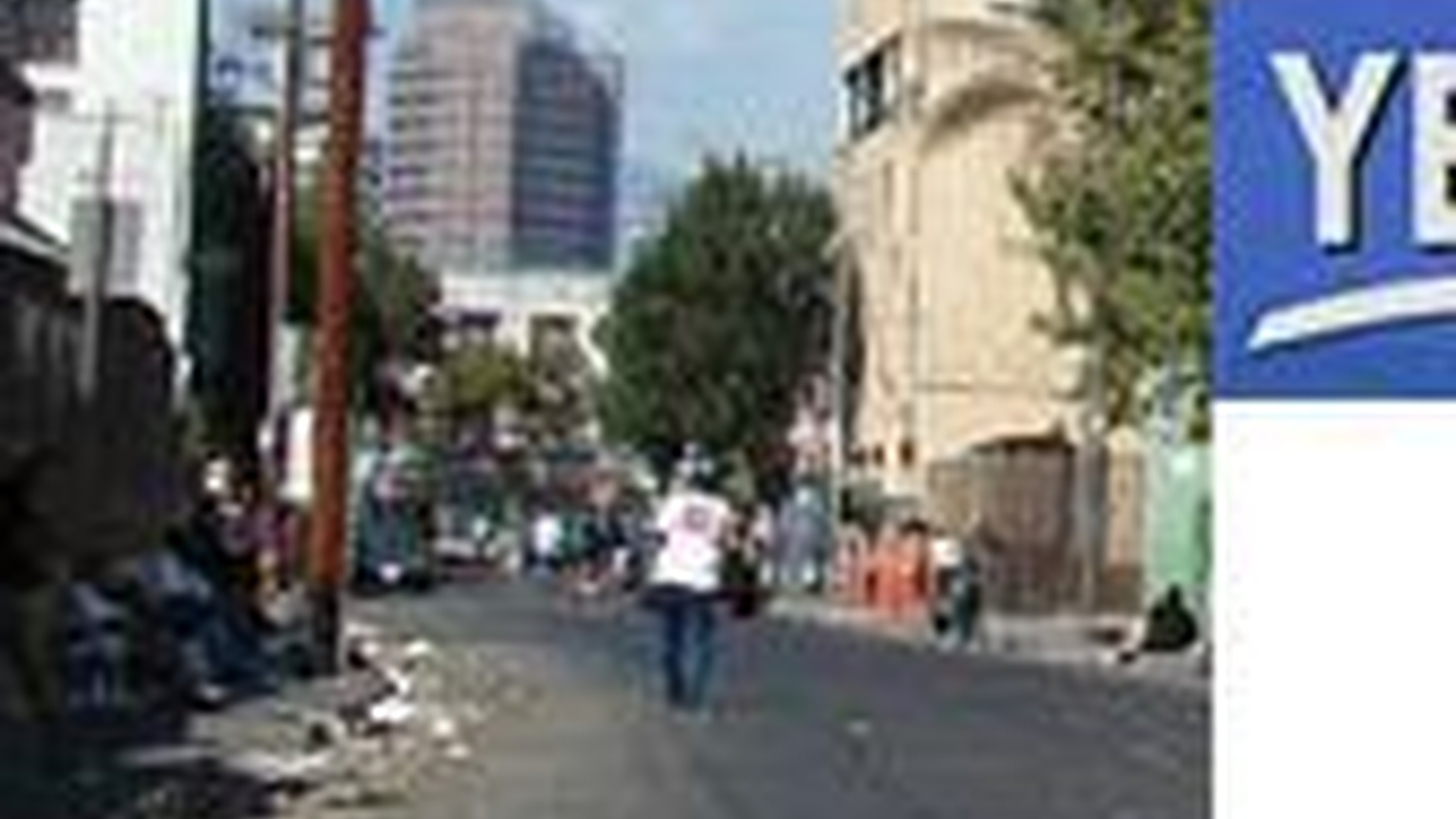 "The LAPD has videotape, but Metropolitan Hospital says it discharged patients where they wanted to go.  Are law enforcement agencies doing the same thing?  Who is scape-goating whom? Plus, Prop 84, another bond issue labeled ""water supply and flood control."" Would it live up to its promise or serve special interests at public expense?"