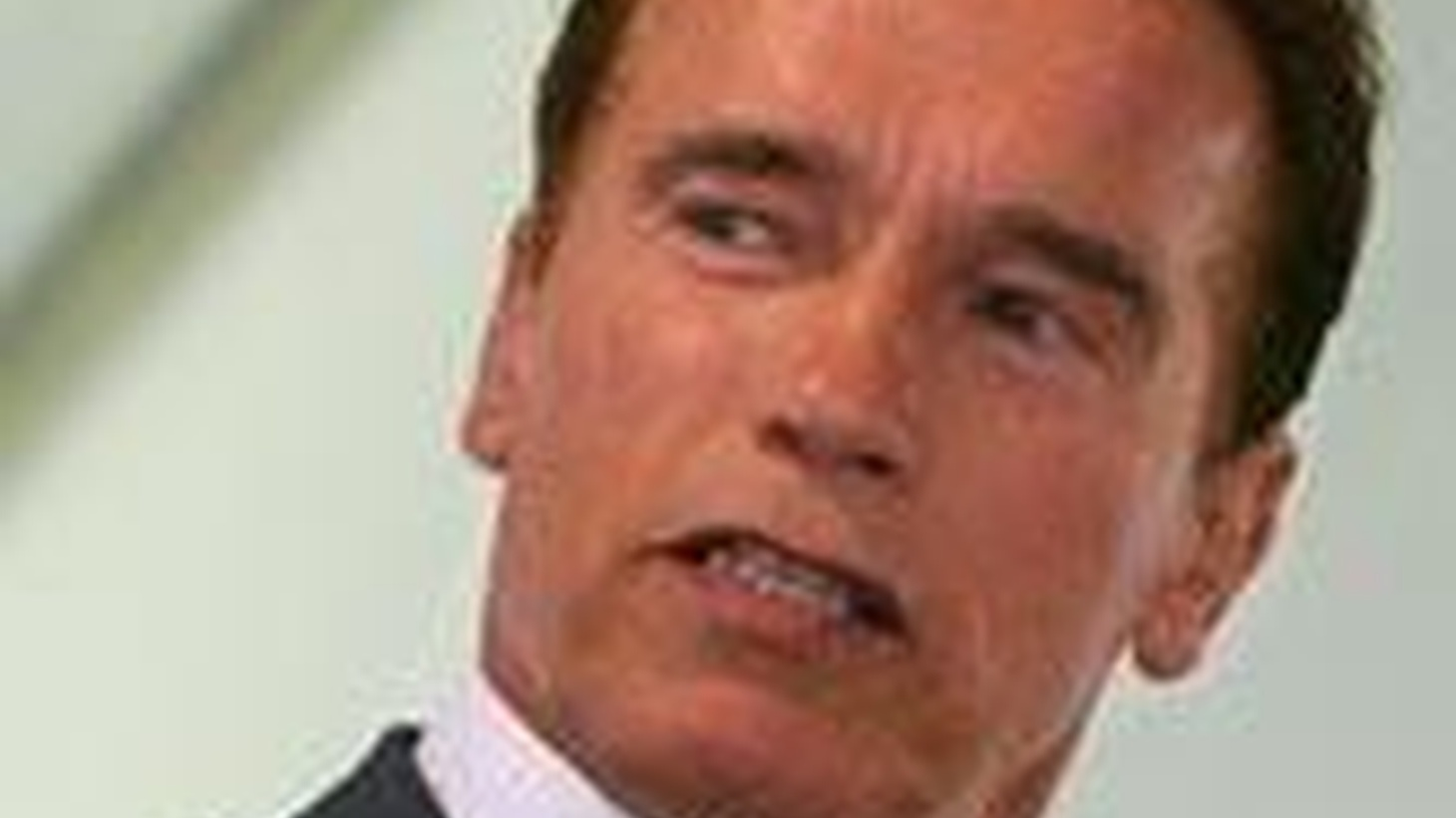 """Arnold Schwarzenegger told a UN conference today that California is on the """"cutting edge"""" against global warming. But Schwarzenegger himself gets mixed reviews, from traditional environmentalists and from Republicans who want to take the issue back from the Democrats. On Reporter's Notebook, Pasadena's All Saints Episcopal Church and the IRS."""