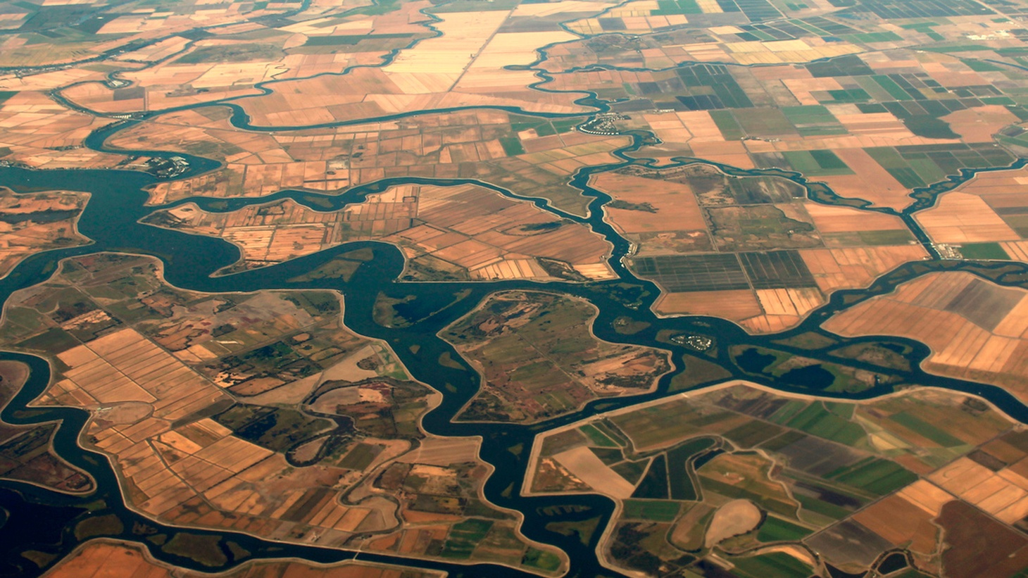 Roughly 1100 miles of levees surround the San Joaquin Delta, holding back water from farmland and homes in part of the Central Valley. Some were built one hundred years ago; many aren't up to code. Engineers are worried an earthquake or strong El Niño storm could damage the levees and cause Katrina­like flooding. And drinking water for Californians could be at risk.