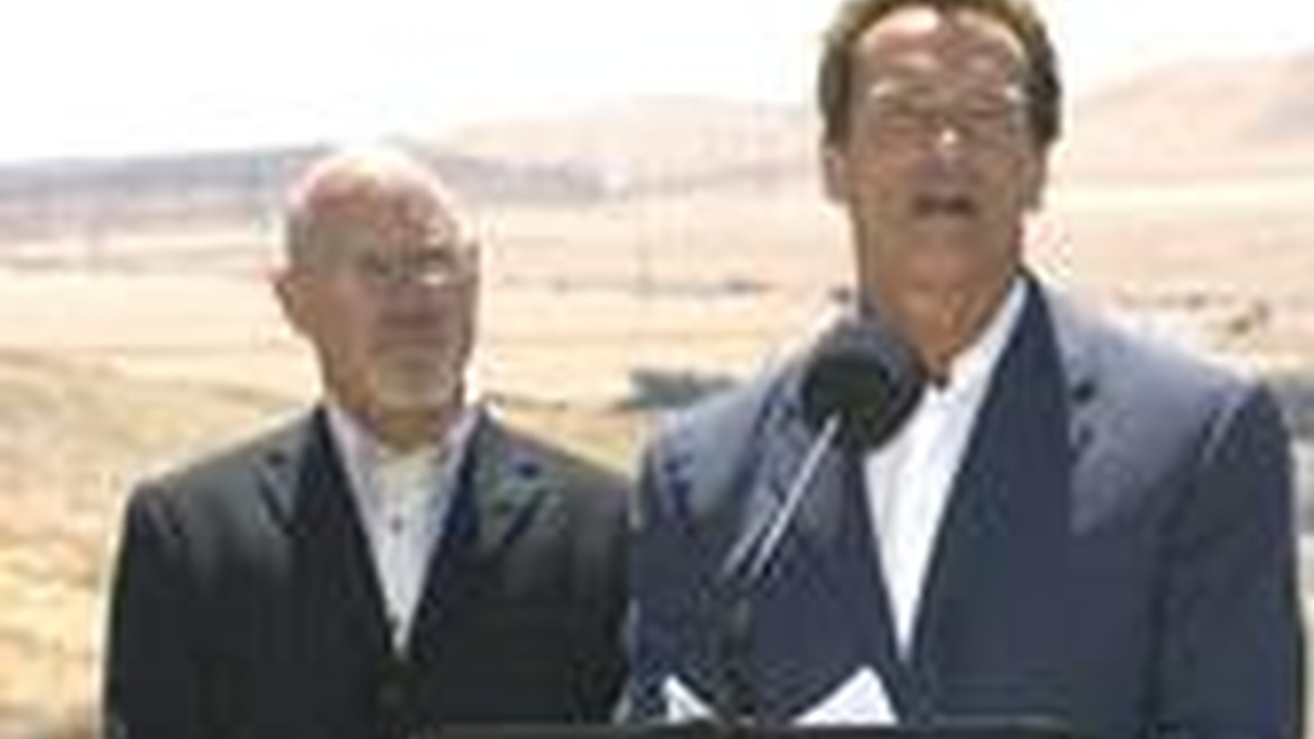 Last year California voters approved billions of dollars in flood control bonds. This week Governor Schwarzenegger is campaigning for billions in water storage projects to protect against drought. On Reporter's Notebook, LA's Roman Catholic Archdiocese has settled sexual abuse cases by 221 priests. Why no criminal charges?