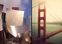 Is LA or San Francisco Leading the Way to the Future?