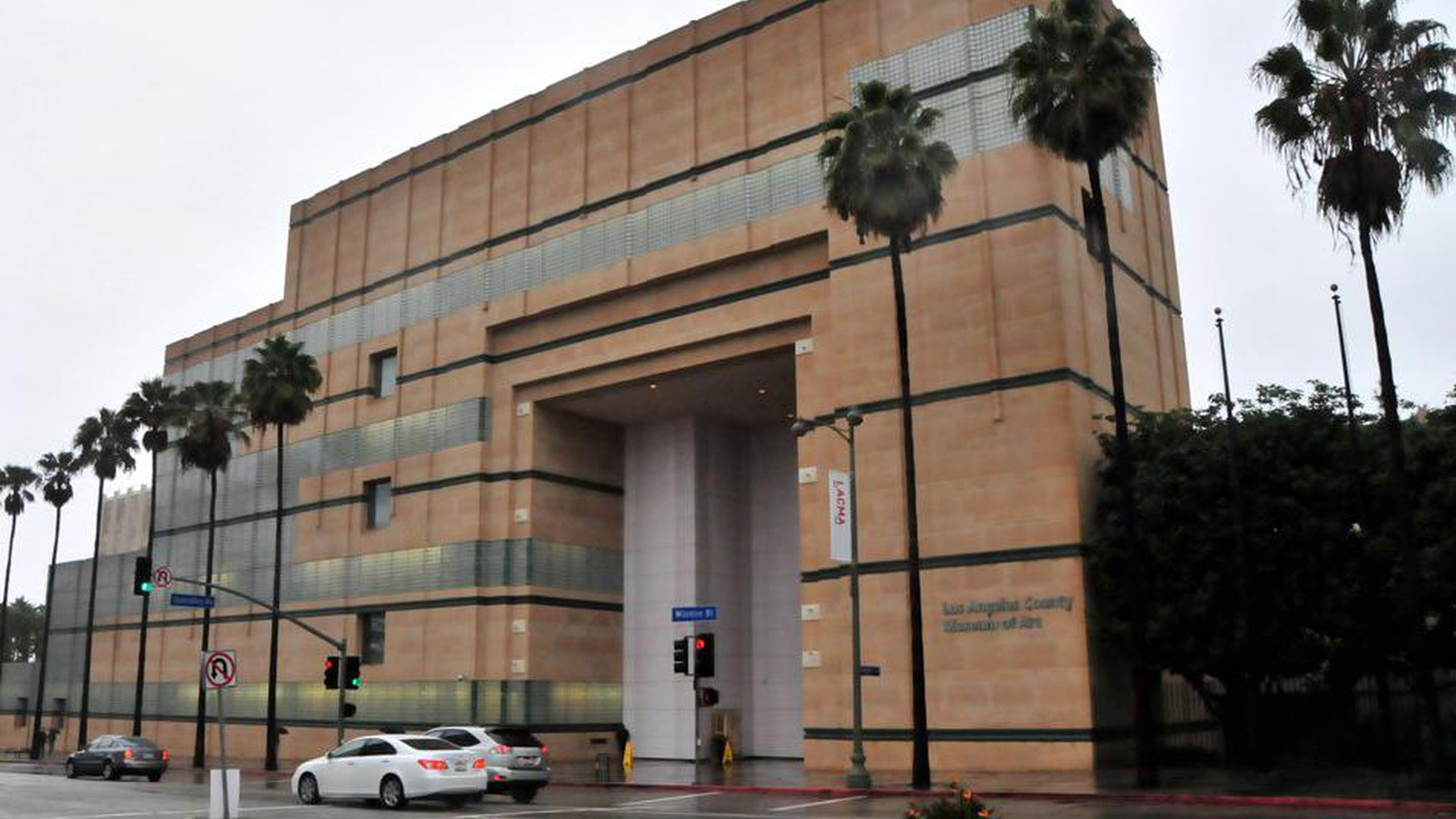 If Director Michael Govan has his way, half of LACMA will be replaced by a single structure, to make LA an art center equal to Athens, Paris, Rome or New York.
