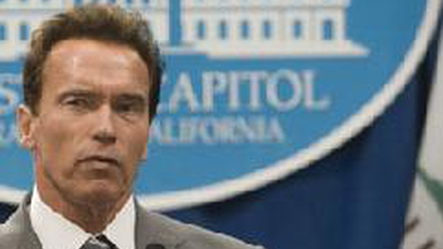 Legislators of both parties have agreed on a state budget without including Governor Schwarzenegger in their negotiations. He says he'll veto it, but they're claiming the votes to override. On Reporter's Notebook, former and current LA Times reporters are taking Sam Zell to court.