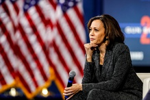 Attorney General-elect Kamala's Vision for California