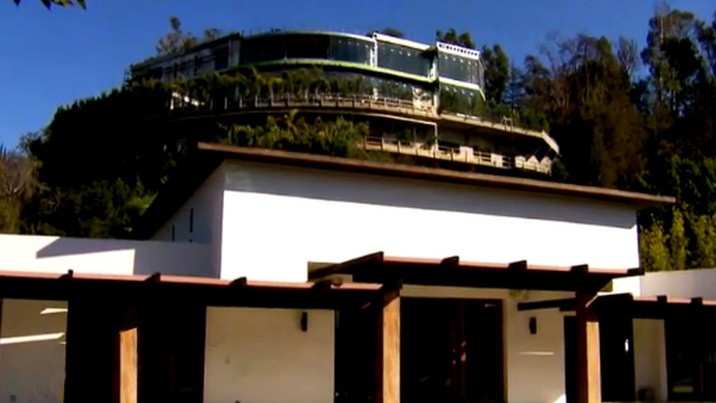 """A new generation of hyper-luxury homes with stratospheric price tags is colonizing the most gilded hillsides and canyons of Los Angeles."" That's according to the New York Times, in a series about shell companies that hide the real ownership of such properties--not just from celebrity hounds but local and international law enforcement. We hear about the ""Starship Enterprise"" and other monstrosities in Bel-Air and around the country."