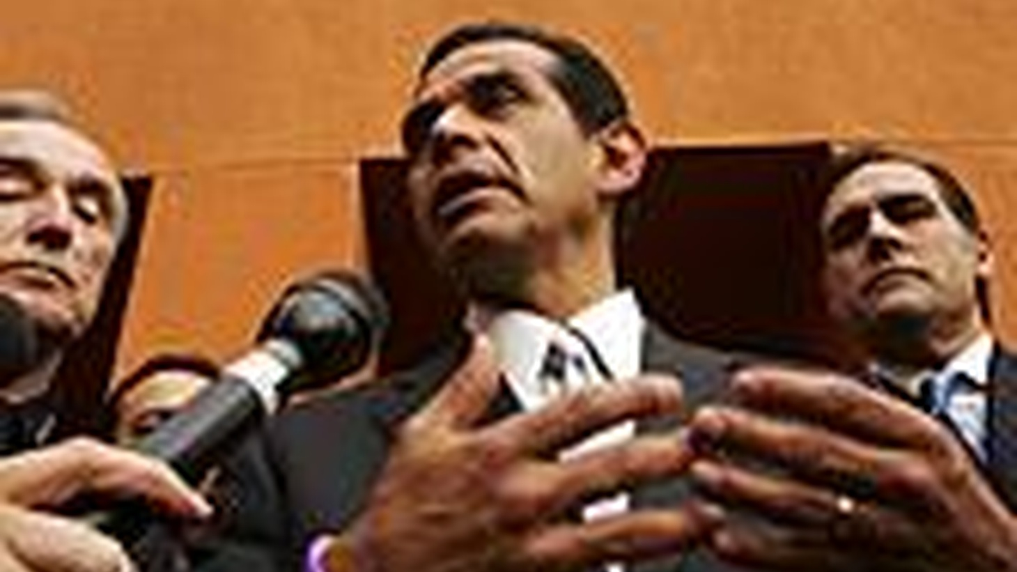 Mayor Villaraigosa says gangs are his number one priority. One expert complains that his budget provides a tiny fraction of what's needed to deal with a problem that has plagued LA for generations. City Hall says first, it's time for an audit. Does this mean just another study, or a real effort to determine what works and what doesn't?