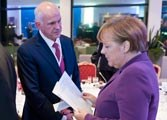 G-20 Meets amidst Crisis in the Eurozone