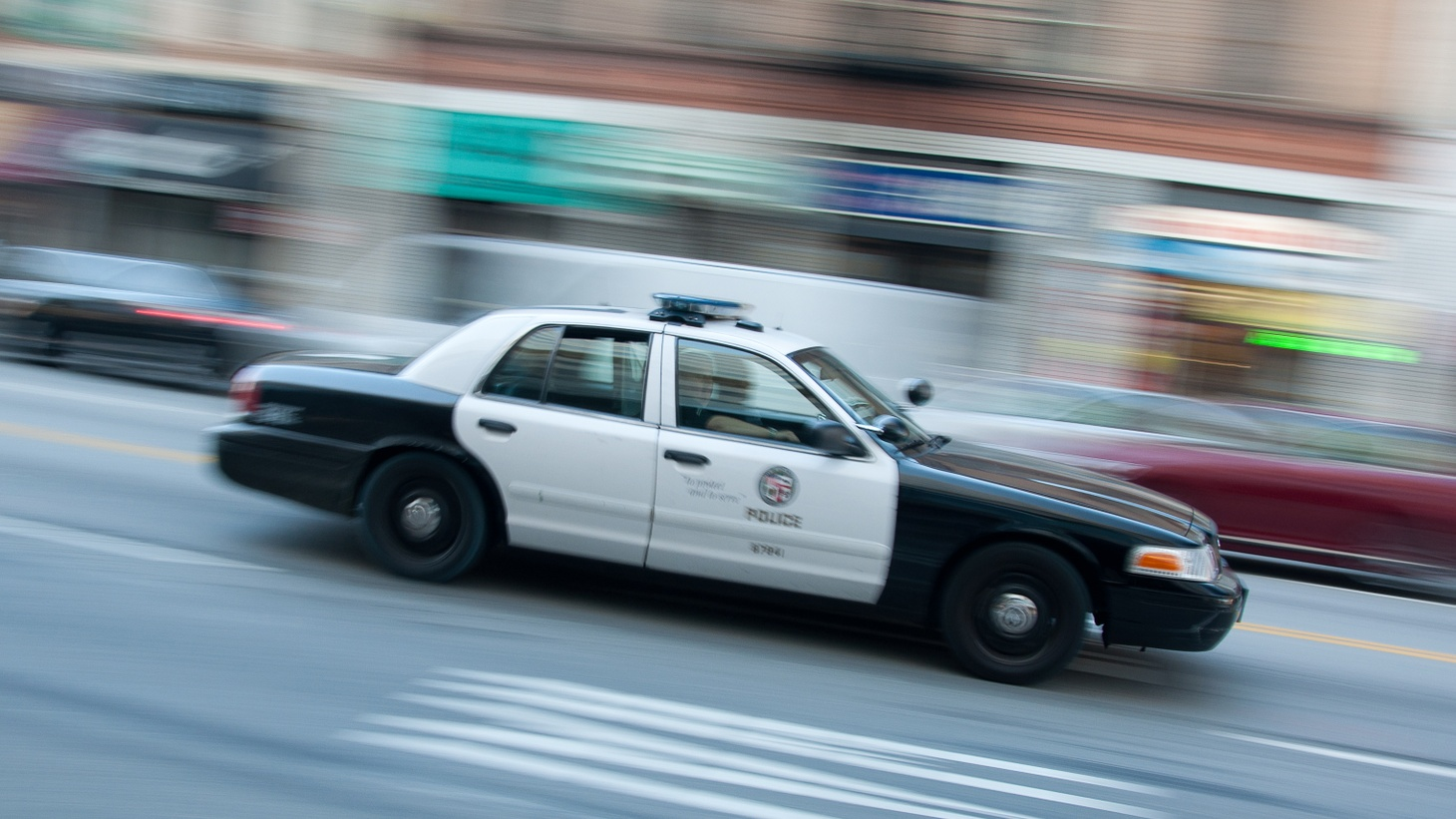 """Twenty-two people have been shot by the LAPD in the first half of this year. Eleven of them have died — most recently Jason Davis, a homeless man shot in Venice on Monday. Police say there's no """"epidemic,"""" but retraining in the use of force has begun this week for all 10,000 officers. Will that help restore the confidence of black people, the homeless, the mentally ill?"""
