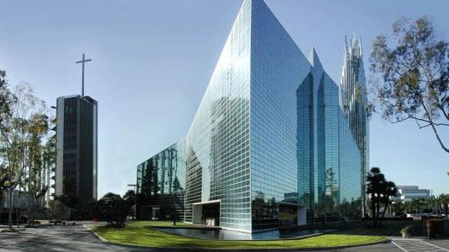 We update the financial troubles plaguing televangelist Robert Schuller and the Crystal Cathedral...