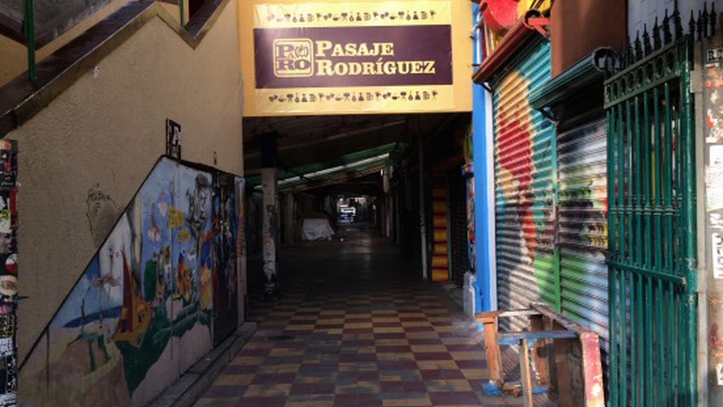 In the 1990's, Tijuana's strip was lined with strip joints and packed with US Marines and college students looking for a good time. That all stopped when drug violence gripped the city. Now it's returning to life — with an explosion of entrepreneurial activity. Sam Quinones has reported in and around Tijuana for more than 15 years.