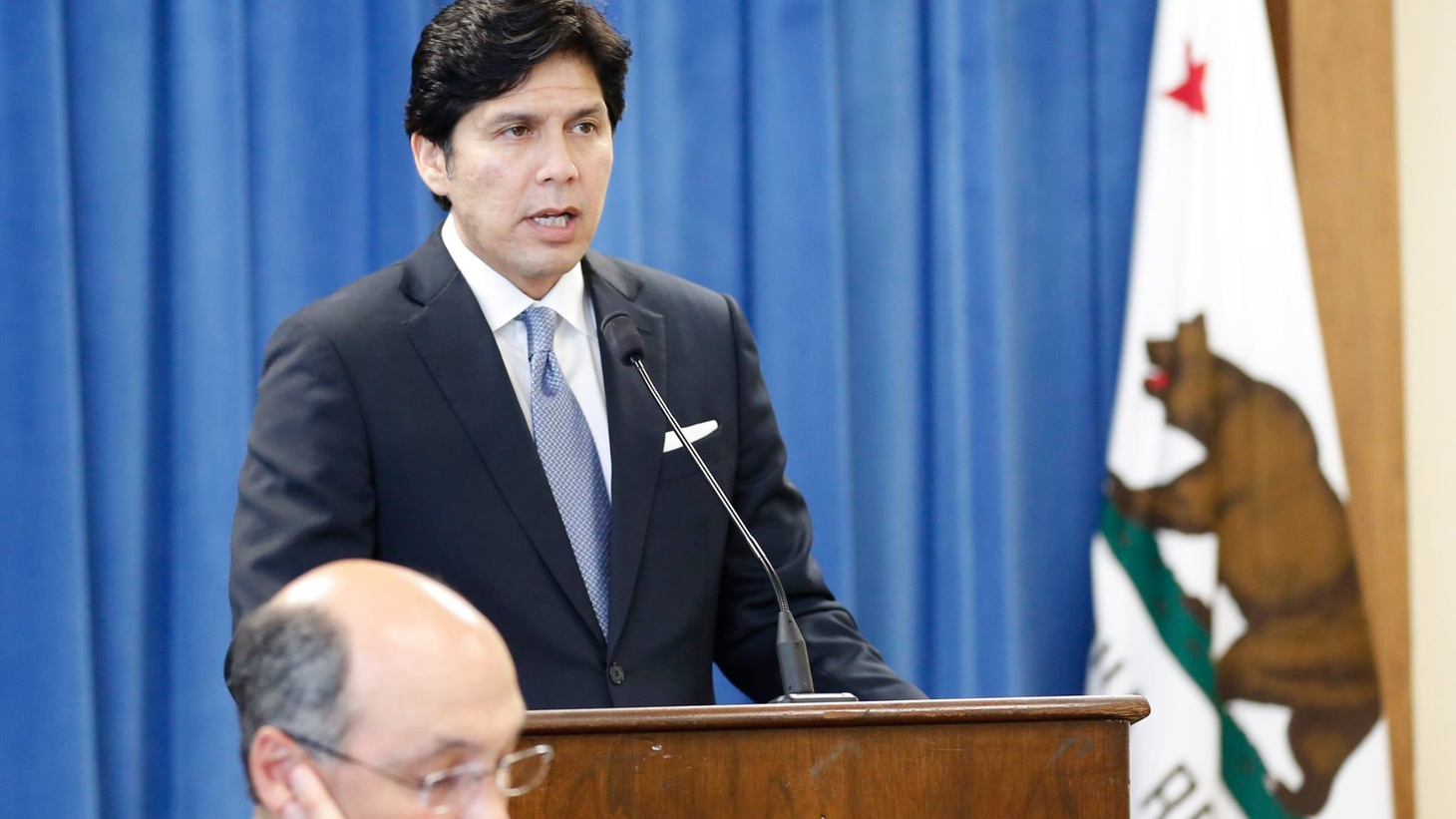 "Governor Brown took it on the chin last night when some fellow Democrats failed to support his initiative to cut gasoline consumption by 50%. It's still not clear if he'll get the money to fix the state's dilapidated roads and freeways. With this year's legislative session ending tomorrow, we update the so-called ""right to die"" measure and look ahead to next year — when both the Assembly and Senate will be led by Latinos for the first time."