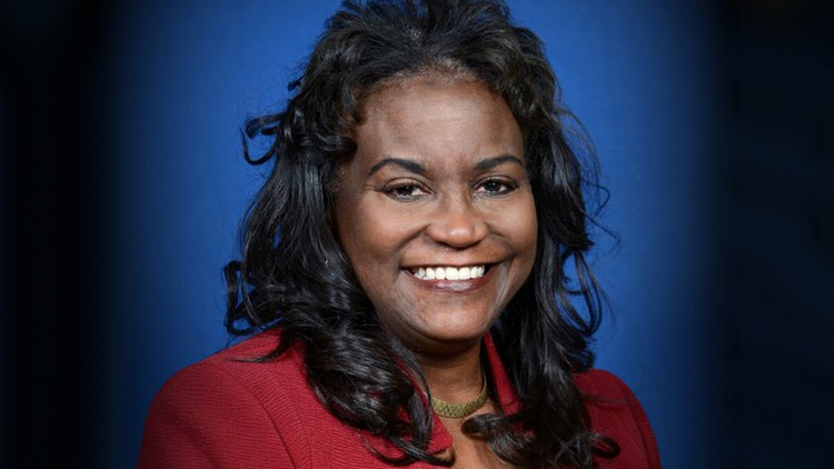 In the search for a new Superintendent, LA's elected school board paid a head-hunting firm to search the nation. Now the search is over — and  the winner is Michelle King .