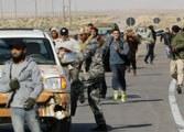 NATOTakes Over Libya Mission