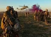 Amid Stiff Budget Cuts, the Pentagon Gets a Raise