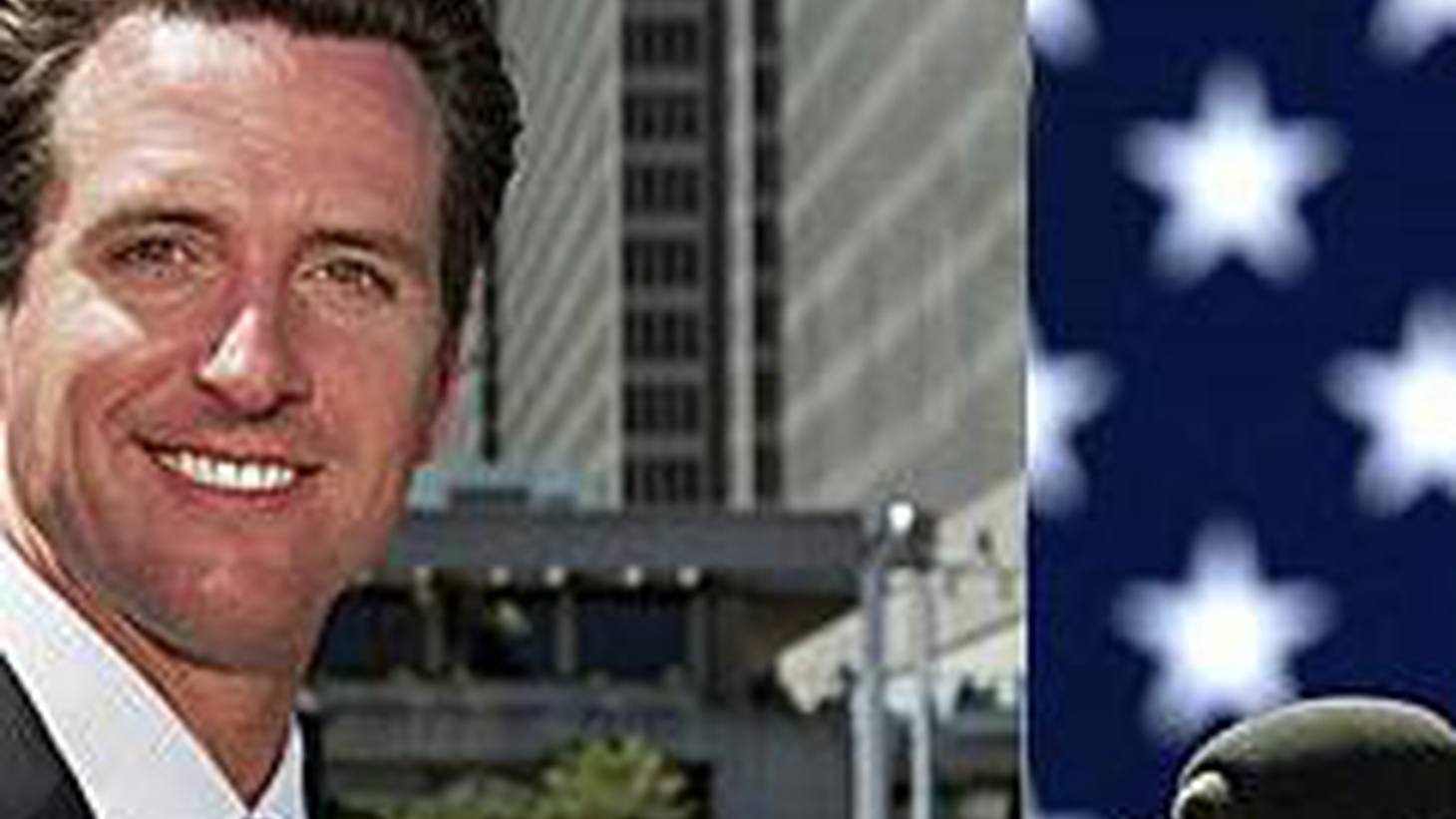 California's Republican Lieutenant Governor and his Democratic challenger are more interesting than the job they're competing for. San Francisco Mayor Gavin Newsom says he'd outperform former State Senator Abel Maldonado, who was appointed Lieutenant Governor in April. Also, Brown and Whitman discuss negative ads. On our rebroadcast of To the Point, does WikiKeaks cause damage by shedding light?