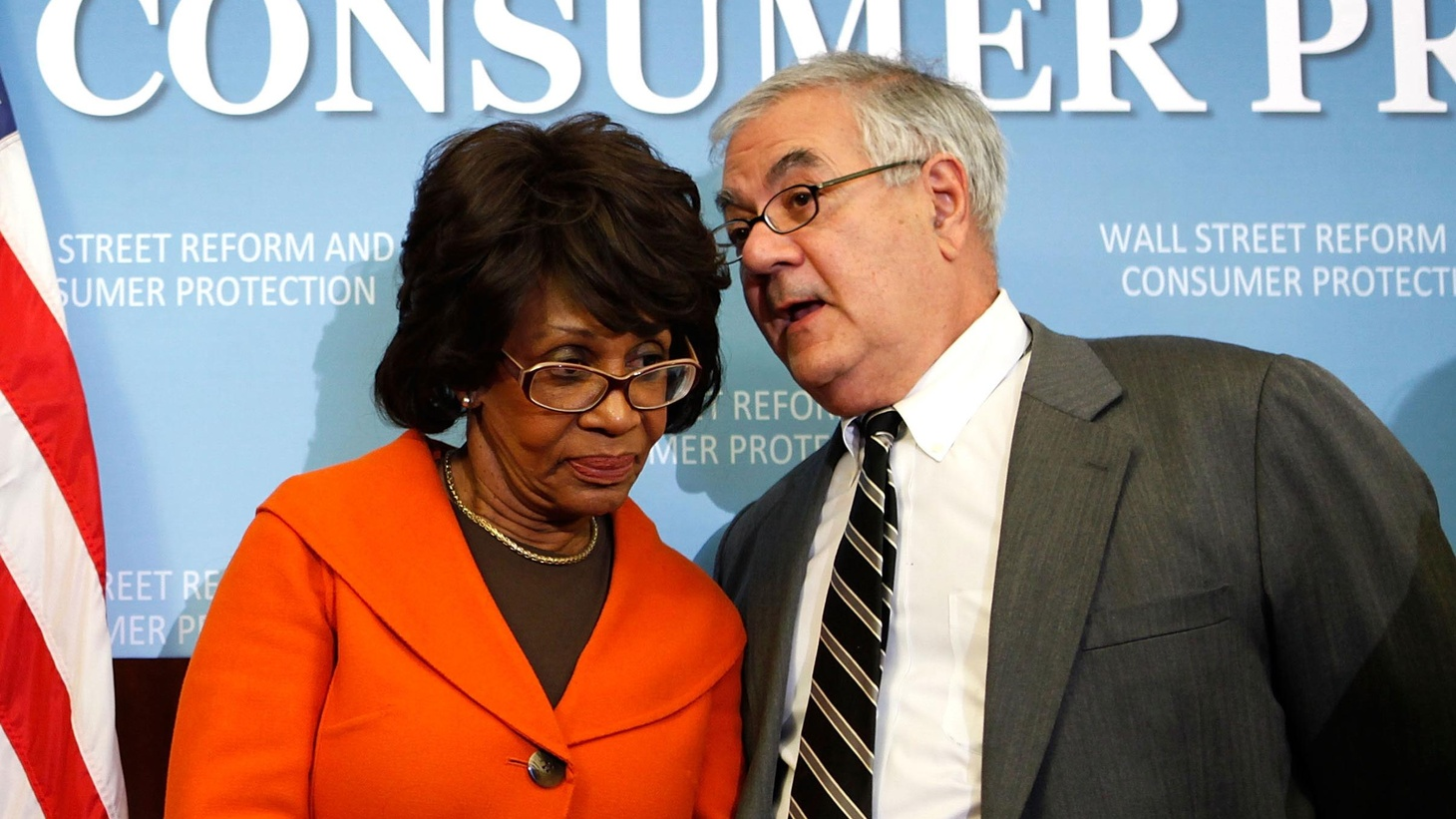 Los Angeles Democrat Maxine Waters faces charges from the House Ethics Committee, and she's demanding that the charges against her be made public now and that a hearing be held before the November election. We hear from the Congresswoman herself and about the preliminary report that led to the charges. Also, $1.3 billion in federal aid may be coming to California after all. On our rebroadcast of To the Point, same-sex marriage, healthcare reform and immigration.