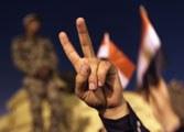 Popular Uprisings Leave al Qaeda Behind