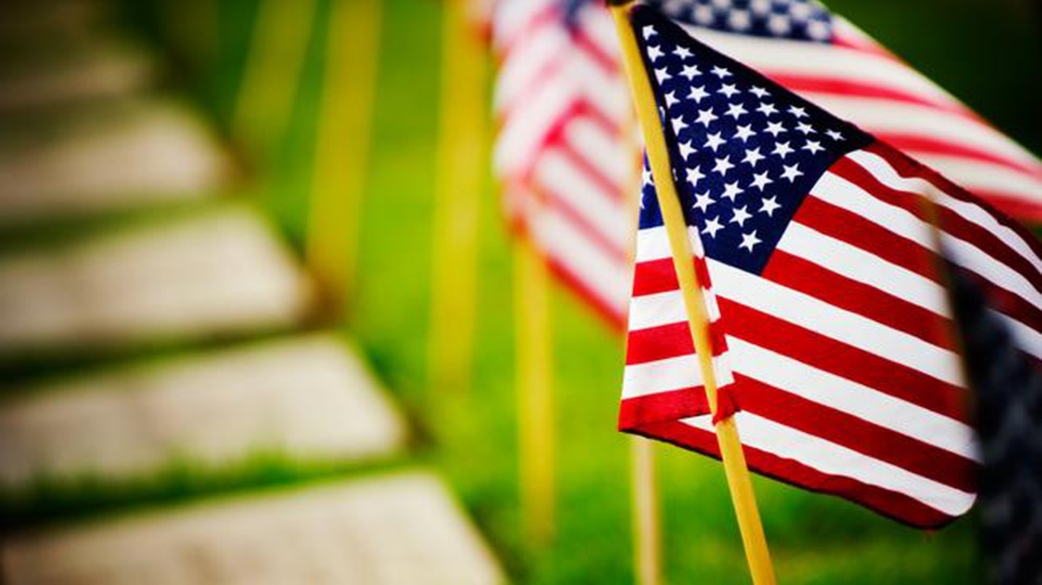 Memorial Day is a holiday dedicated to America's war dead, but which is spent in very different ways in different cities, towns, neighborhoods and by different individuals.