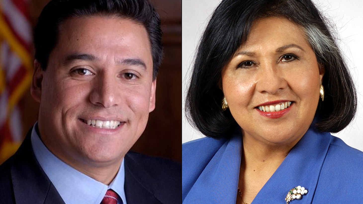 José Huizar is the incumbent in Council District 14 — now facing a surprise challenge from termed-out Supervisor Gloria Molina.  Antonio Villagraigosa has added spice to the mix by abandoning former ally Huizar and endorsing Molina. We hear about personalities, money and issues.