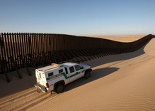 Obama Administration's Delicate Balance with Mexico