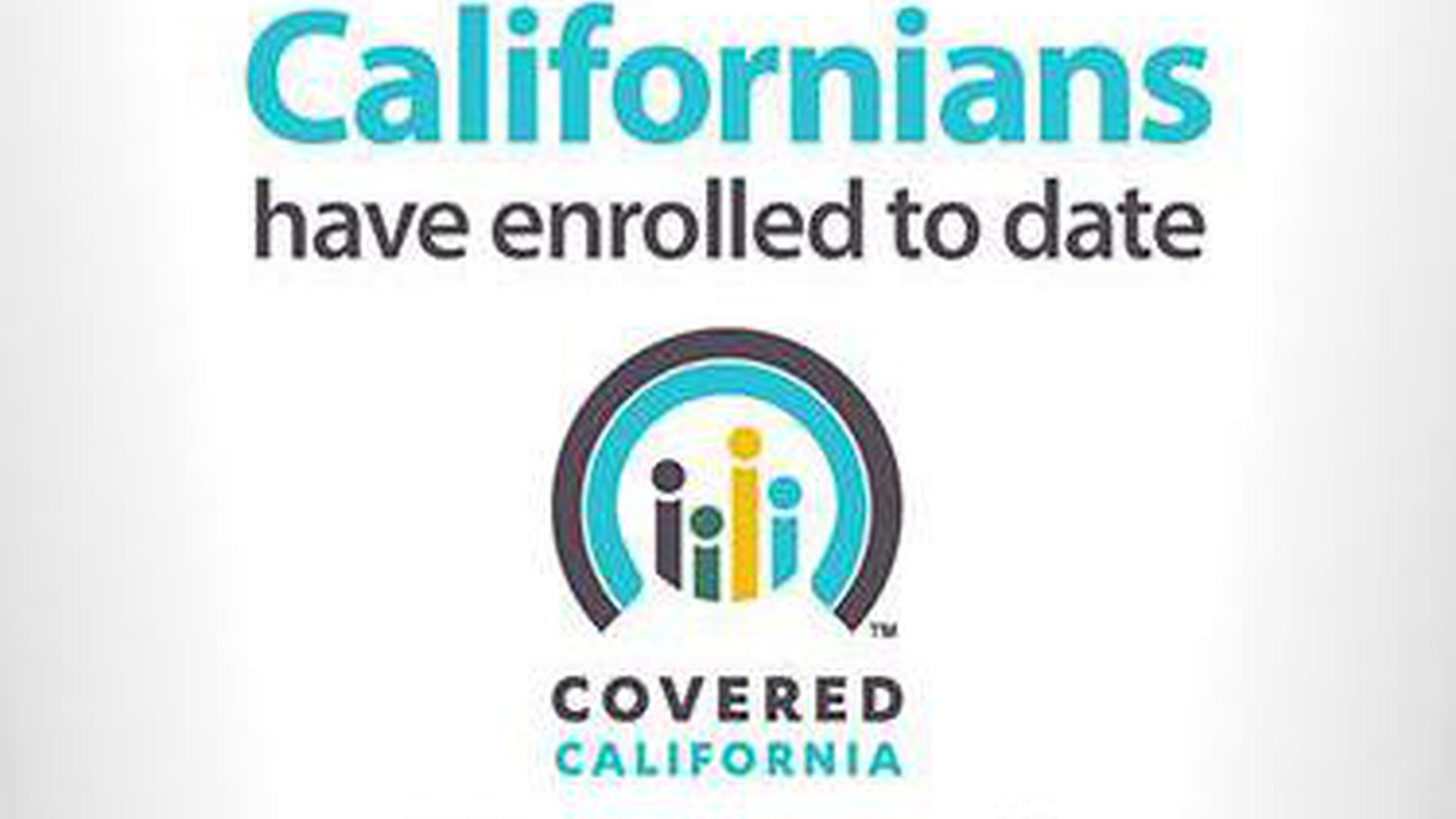 Initial enrollment numbers for the Affordable Care Act were made public today, and California leads the nation with 35,000. But that's hardly a victory for Obamacare. In all 36 states where the federal government is in charge, the total was 27,000 — and the nationwide number is 10% of what had been hoped for. We hear what that could mean for affordable health insurance.