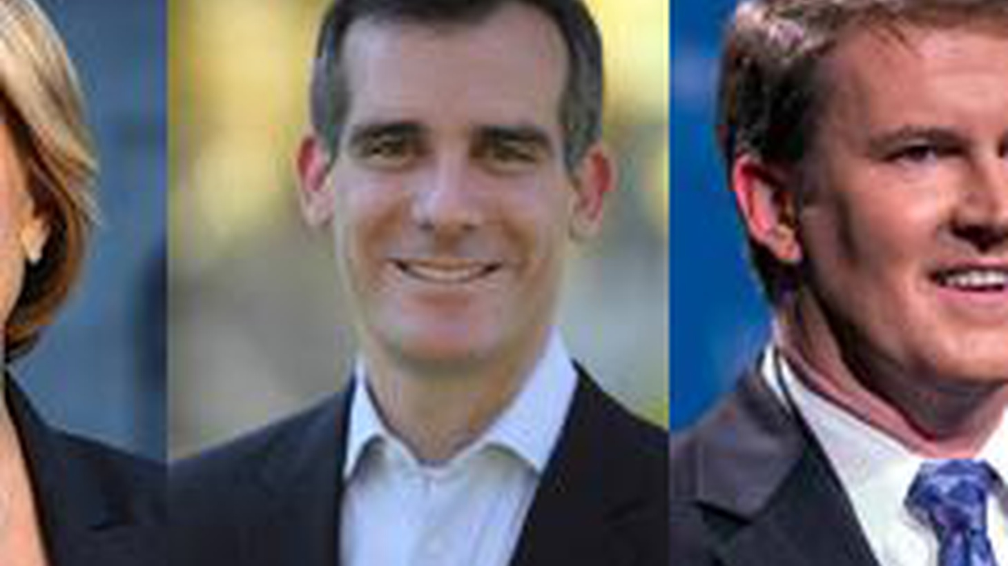 With the mayoral race one month away, we hear what Eric Garcetti and Wendy Gruel promised in private meetings of municipal union members and why labor is so important in LA.