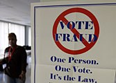 Is There a War on Voting Rights?