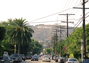 WHICH<br>WAY,<br>L.A.?