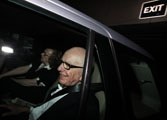 Is Rupert Murdoch's Media Empire Crumbling?