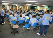 Using Prison Education to Fight Recidivism in California