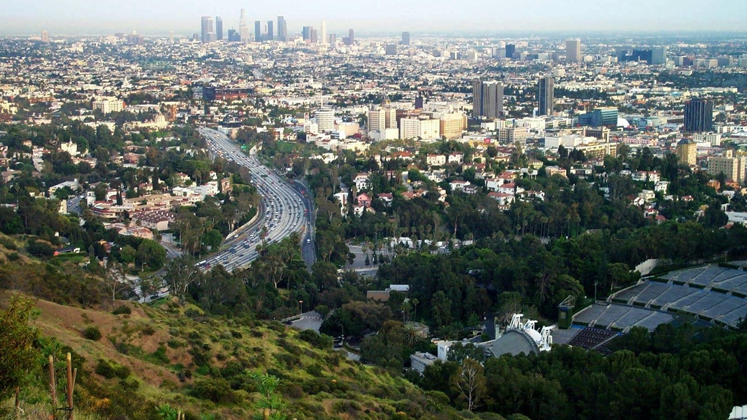 How is LA expanding to accommodate growing populations? Also, the ghost in Barney's Beanery. On our rebroadcast of To the Point, can Planet Earth handle seven billion people?