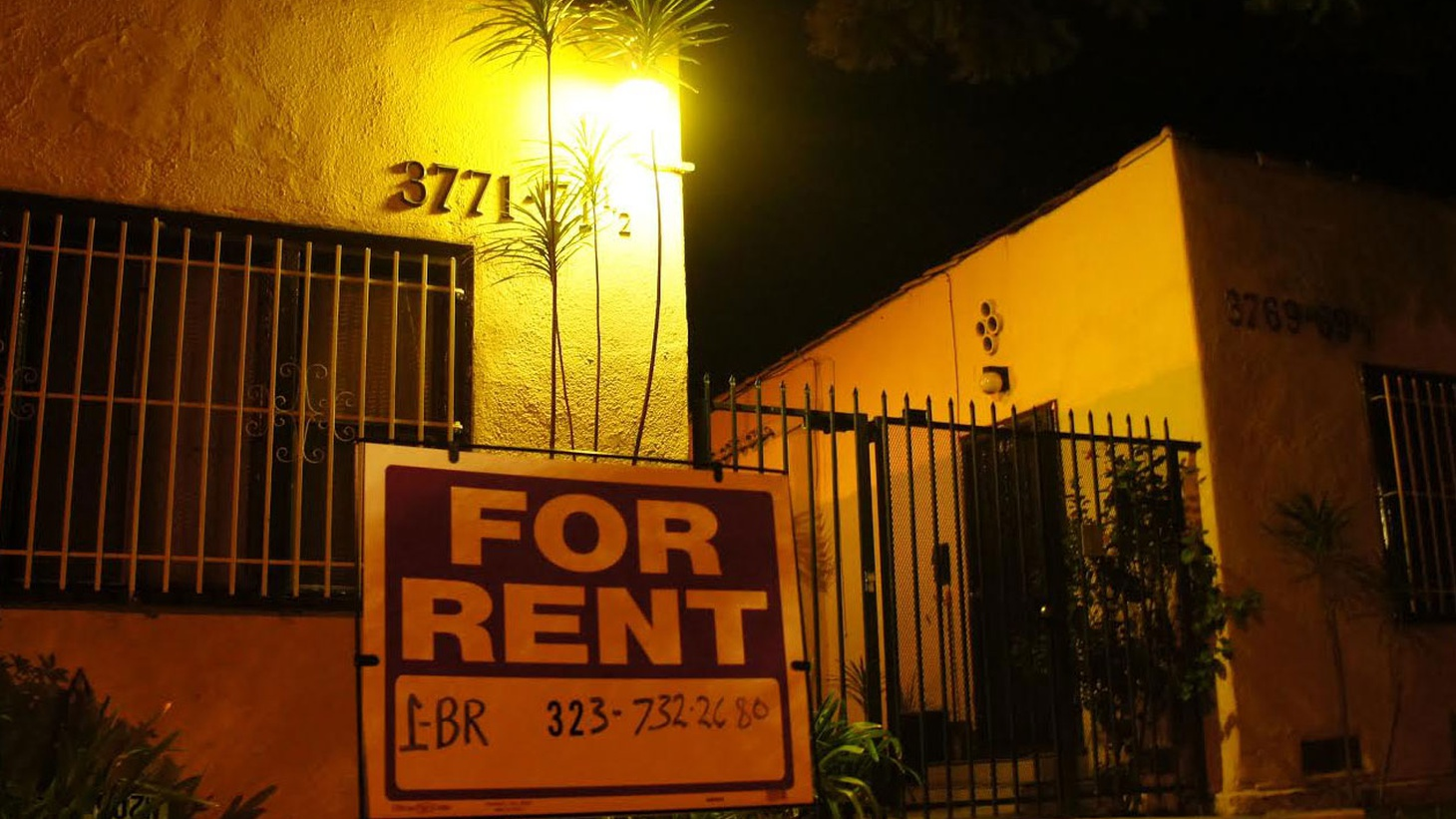 "Despite its image, Southern California is not the land of single-family home ownership.  In fact, half of the residents of Los Angeles rent their homes.  Now a shortage of rental housing, means rents are sky high, and that's producing what KCRW's Saul Gonzalez calls ""rental refugees.""   