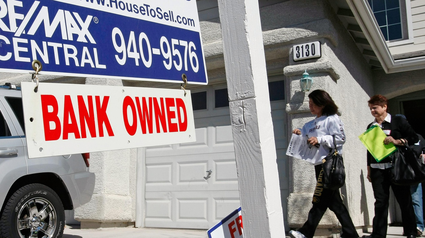 """Foreclosures are on the increase in California, so why is there not enough cheap housing to meet demand? And why is the last big defense contractor pulling out of LA? On our rebroadcast of To the Point, with the Christmas Day bombing attempt now tied to Yemen, Yemeni prisoners could delay the closing of Guantanamo Bay. If they can't be returned to their home country, where will they go? What about """"re-education"""" programs like those in Saudi Arabia?"""