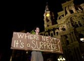 Will Occupy Wall Street Fizzle or Flare?