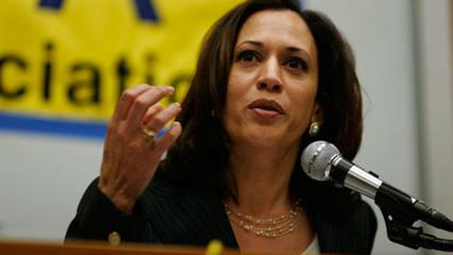 In the race for Attorney General, oil company ads attack San Francisco Democrat Kamala Harris for being soft on crime. Are they more concerned about how she'd enforce environmental regulations? We ask Harris about her vision of what's often called California's second most influential elected office? Also, why supporters of Prop 23 have shifted to Prop 26, and the latest Great White shark attack off Central California. On our rebroadcast of To the Point, an Age of Austerity. Can it happen here?
