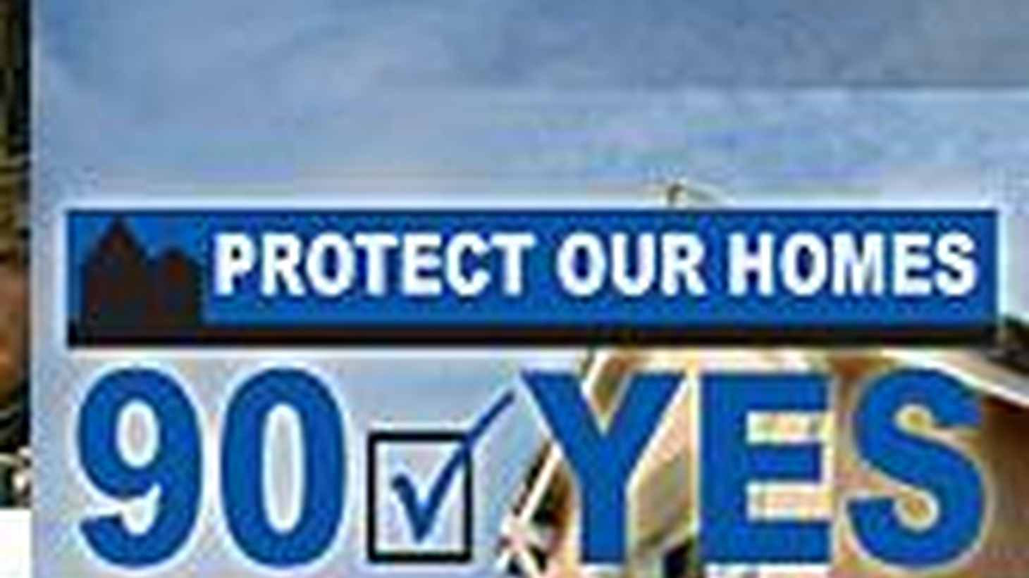 Proposition 90 would limit government power toseize private property, but opponents claim it would also gut California's environmental protections. We hearboth sides. Plus,   the CaliforniaAttorney General files criminal complaints against the former chair of Hewlett-Packard.