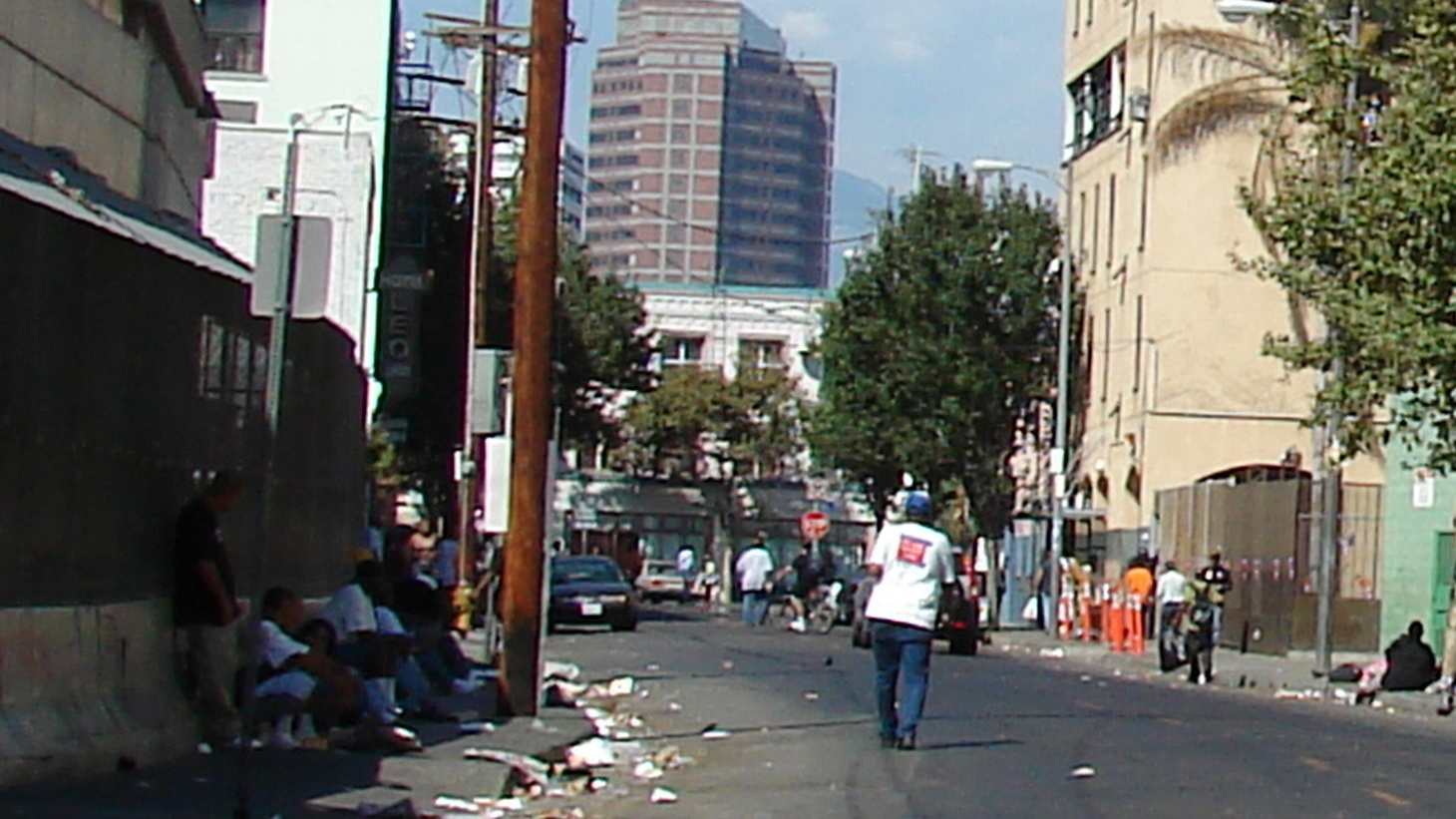 """Community Redevelopment Agencies used tax money to bring new life to downtown LA, Hollywood and other """"blighted areas,"""" but their sweeping power to seize private property led to charges of corruption and profiteering. After shutting the CRA's down four years ago, Governor Brown has approved new agencies -- with a different name but similar powers. Is it a distinction without a difference?"""