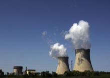 Revving Up the Debate over Nuclear Energy