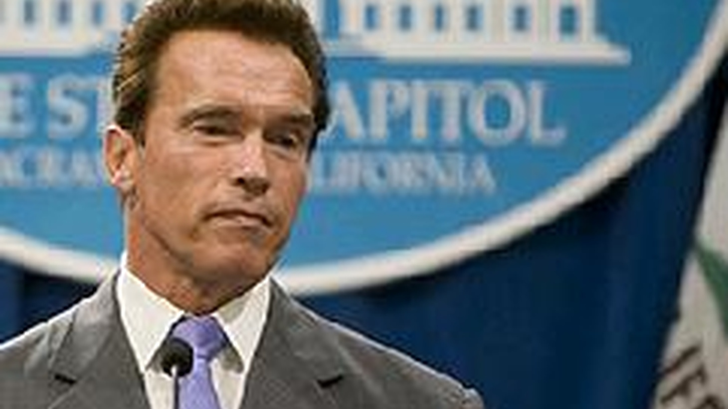 Governor Schwarzenegger's wrong about some things, but he's right that the state needs a tax increase. That's according to the Legislative Analyst, Sacramento's most respected non-partisan voice. We talk with him. Also, the US Supreme Court rules against whales, and they're having an earthquake tomorrow. Come on down.