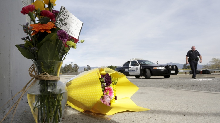Yesterday's mass shooting has focused attention on the city of San Bernardino and its struggle with urban decay.