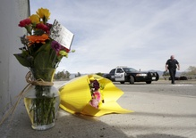 San Bernardino Tries to Cope after Tragedy