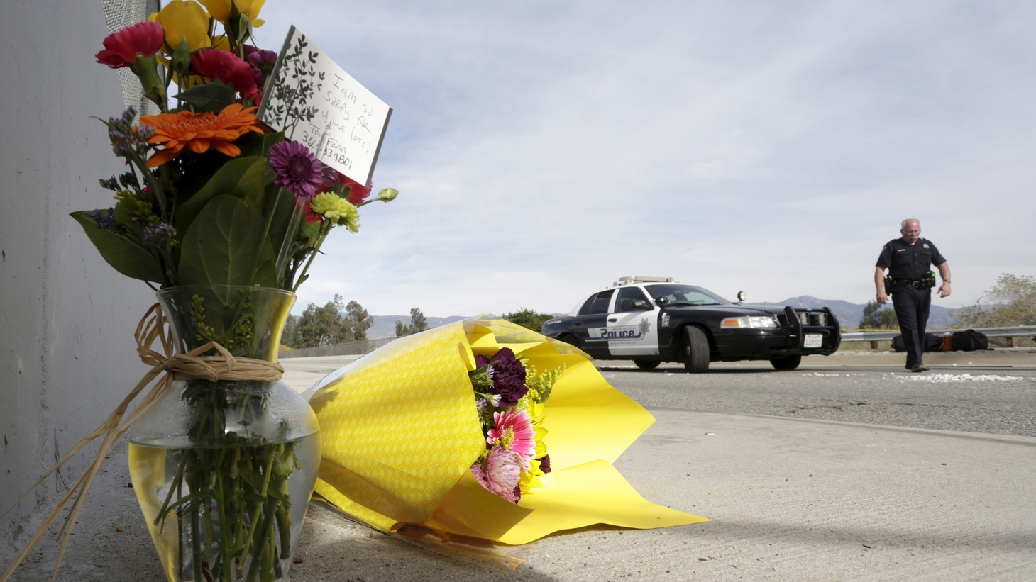 Yesterday's mass shooting has focused attention on the city of San Bernardino and its struggle with urban decay. The identity of the killers has also cast an unwelcome light on the Muslim community in the Inland Empire.