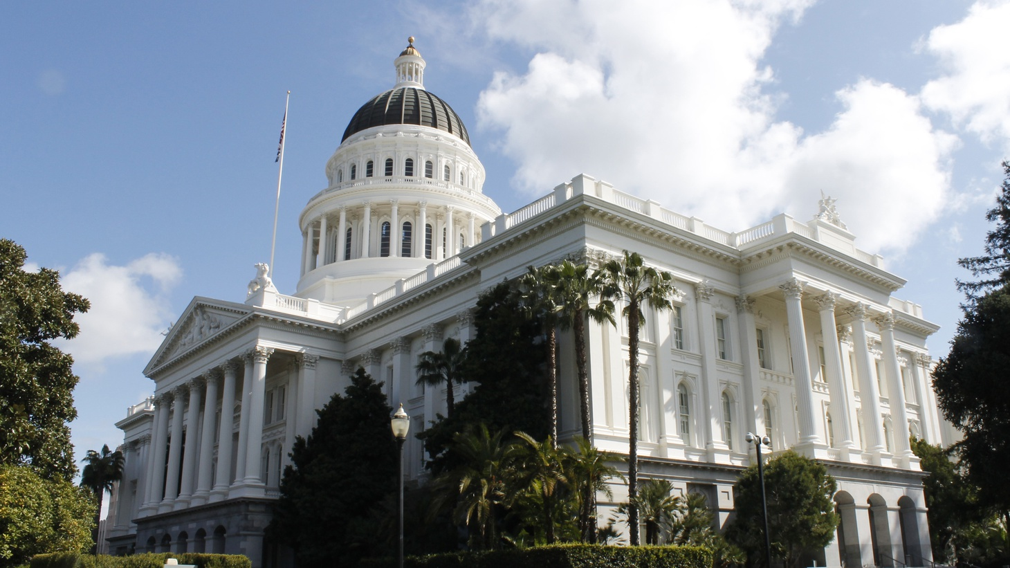 In Sacramento, there's lobbying and log-rolling in the crowded halls of the Capitol. Now it's all coming to a head in the chambers of the Assembly and Senate as another legislative session moves toward adjournment at the end of this week.