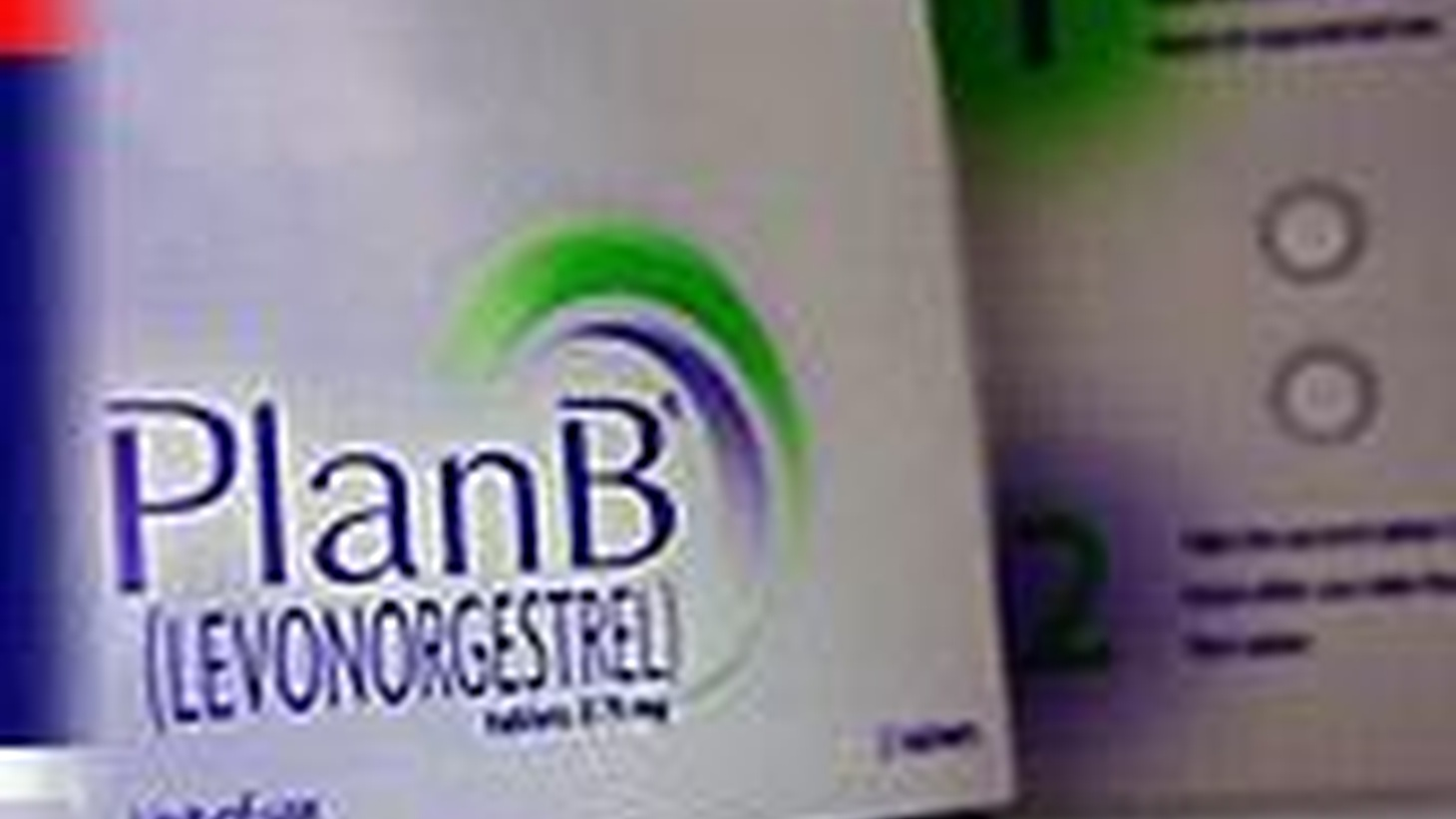 Does the approval of Plan B contraceptive pill signal a change at the Food and Drug Administration?
