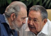 Cuba: A Country for Old Men
