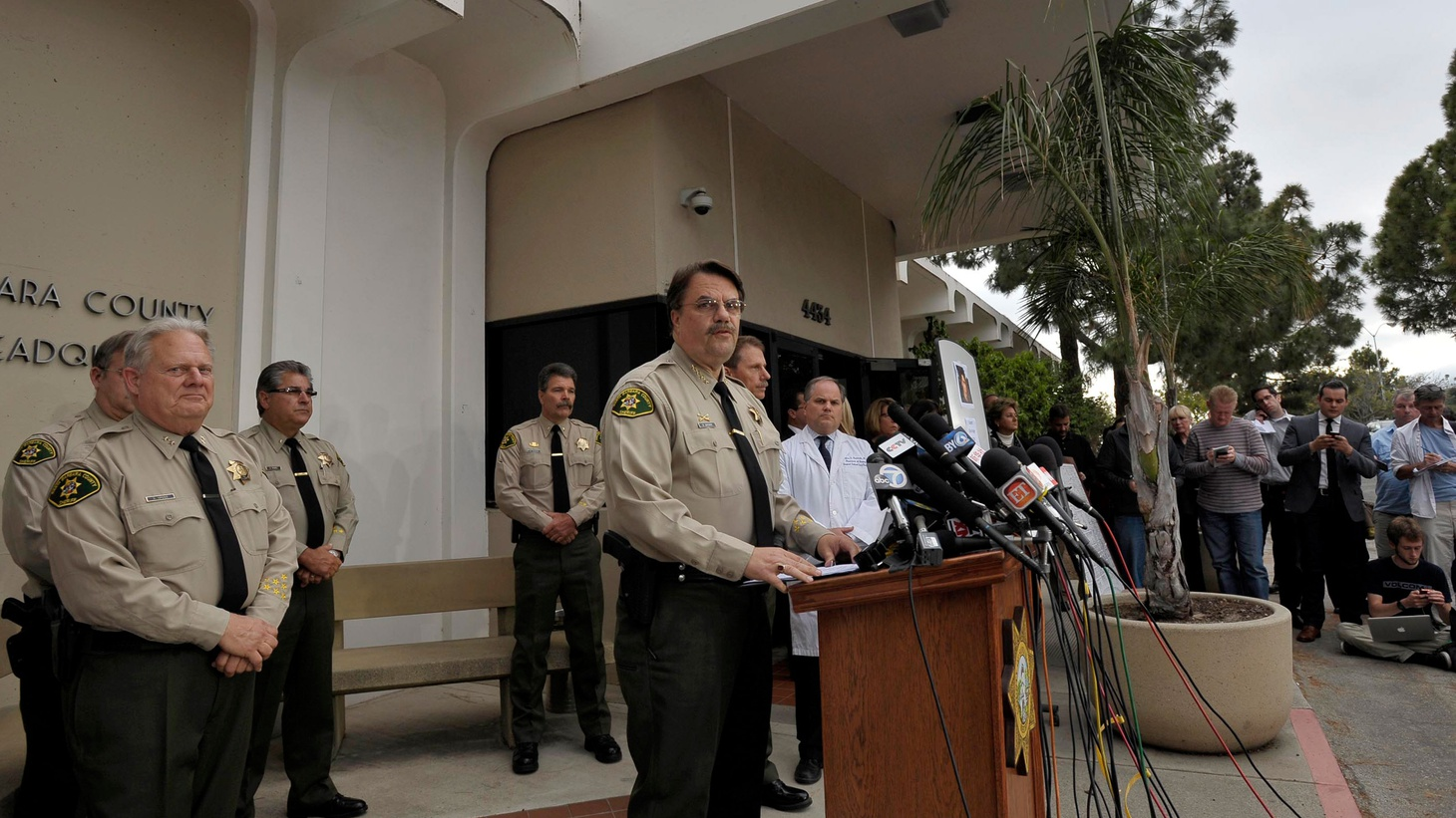 "New legislation has been introduced in the wake of the shooting rampage in Isla Vista. Would it have made any difference? Is it an invitation to ""turn in your neighbor?"""