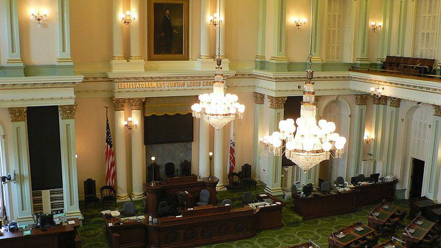 "California enacted term limits in 1990 to limit the power of incumbency and encourage ""citizen legislators"" to replace ""career politicians."" A new report says it's worked in reverse...."