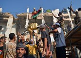 What's Next for Libya and America's Role in Foreign Adventures?