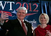Is Newt Gingrich Another Flash in the Pan?
