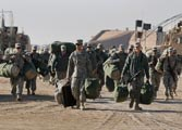Iraq: After American Soldiers Are Gone